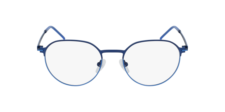 Lunettes de vue homme JUPITER bleu