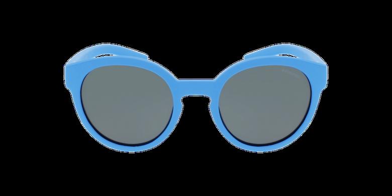 Lunettes de soleil enfant PLD 8019/S/SM bleuVue de face