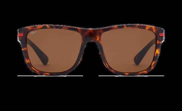 Lunettes de soleil homme DIEGO écaille - danio.store.product.image_view_face