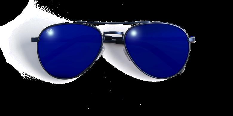 Lunettes de soleil CHAYO bleu
