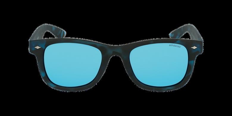 Lunettes de soleil enfant PLD 8009/N bleu/bleu