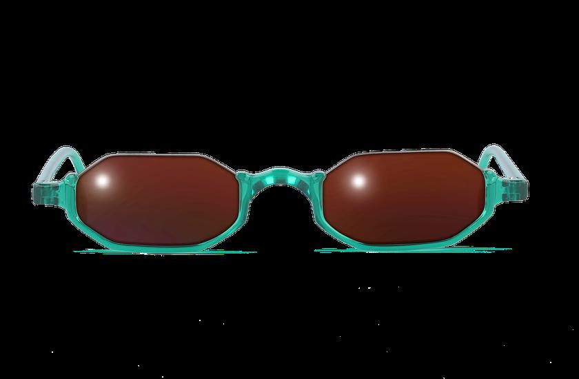 Lunettes de vue FT1S vert - danio.store.product.image_view_face