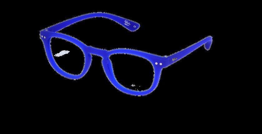 BLUE BLOCK MIXTE