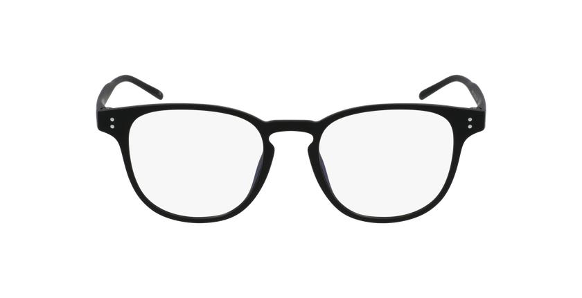 Lunettes de vue MAGIC 47 noir - Vue de face