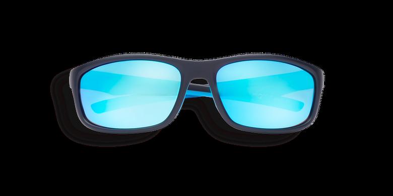 Lunettes de soleil homme DUNDEE bleu