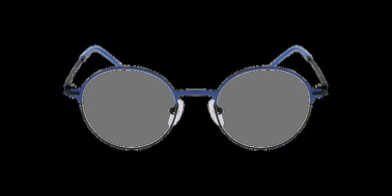 Lunettes de vue femme VENUS bleu/noir