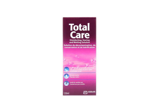 Total Care Decontamination 120ml