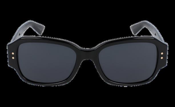 Lunettes de soleil femme LADYDIORSTUDS5 noir - danio.store.product.image_view_face