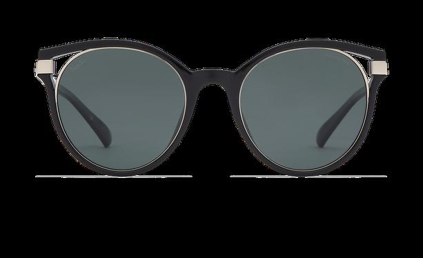 Lunettes de soleil femme IOVANA POLARIZED noir/argenté - danio.store.product.image_view_face