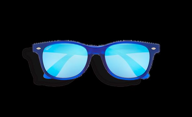 Lunettes de soleil enfant SPEED bleu - danio.store.product.image_view_face