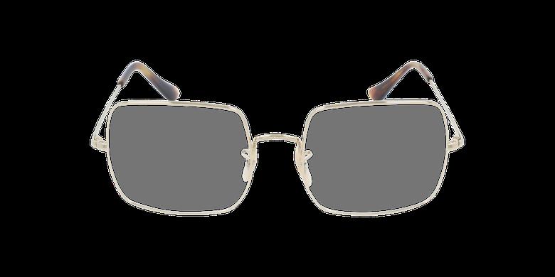Lunettes de vue femme 0RX1971V doréVue de face