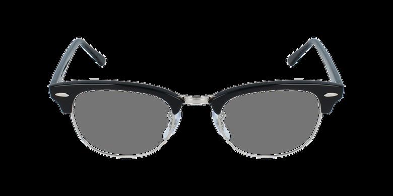 Lunettes de vue 0RX5154 noirVue de face