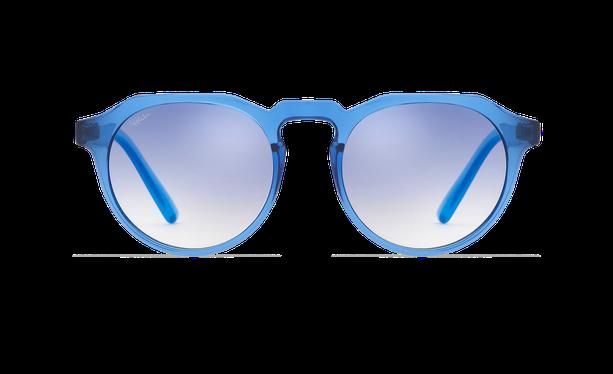 Lunettes de soleil VAMOS bleu - danio.store.product.image_view_face