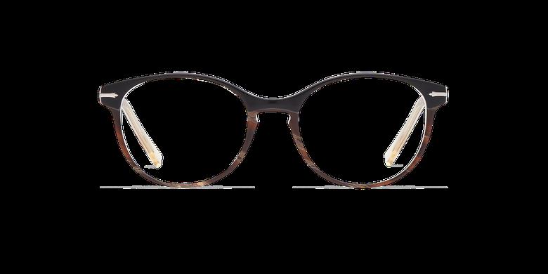 Lunettes de vue femme BELLEFONTAINE noir