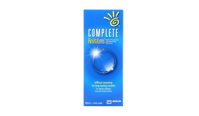 Complete RevitaLens 100ml - Vue de face