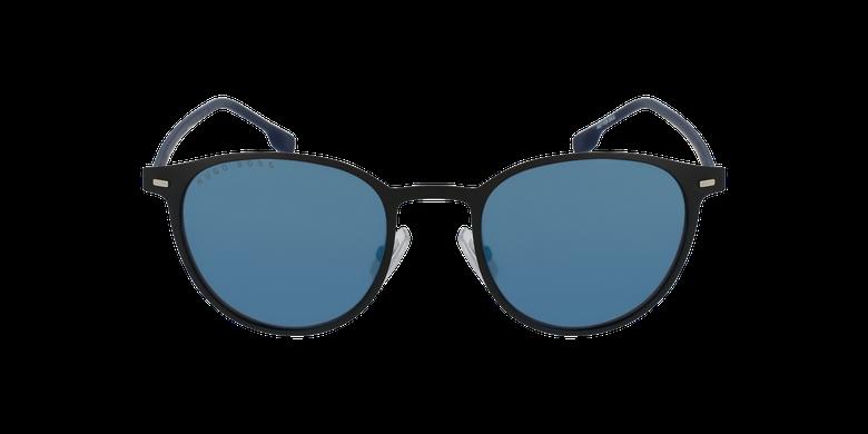 Lunettes de soleil homme 1008/S noir/bleuVue de face