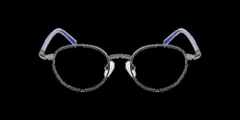Lunettes de vue femme EULALIE bleu