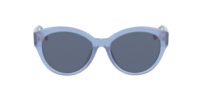 Lunettes de soleil femme VS0023 bleu