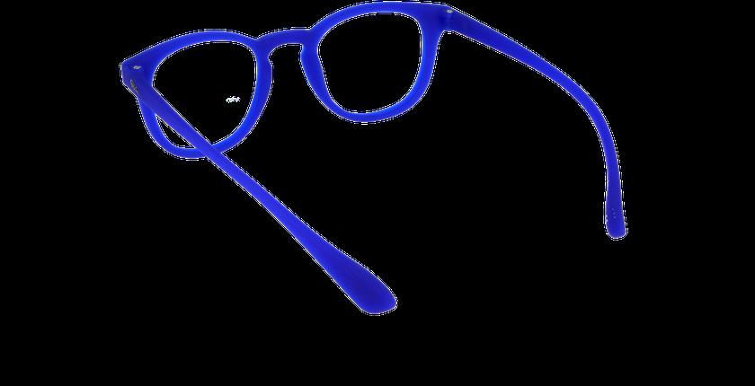 BLUE BLOCK HOMME