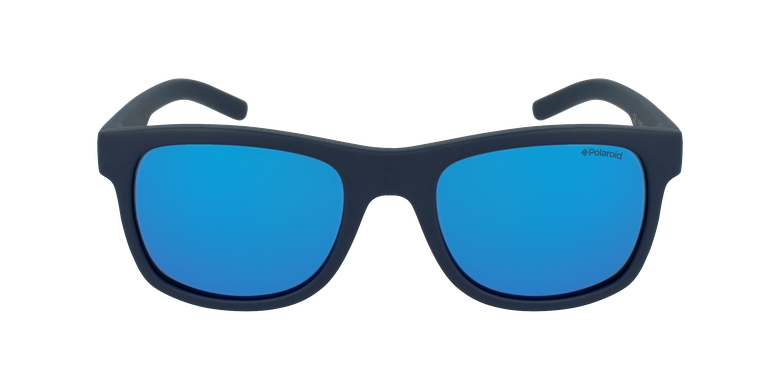 Lunettes de soleil enfant PLD 8020/S bleu