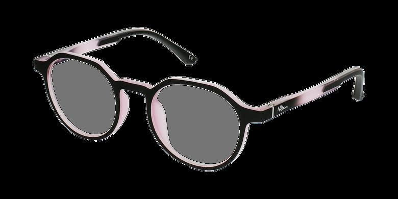Lunettes de vue enfant MAGIC 77 noir/rose