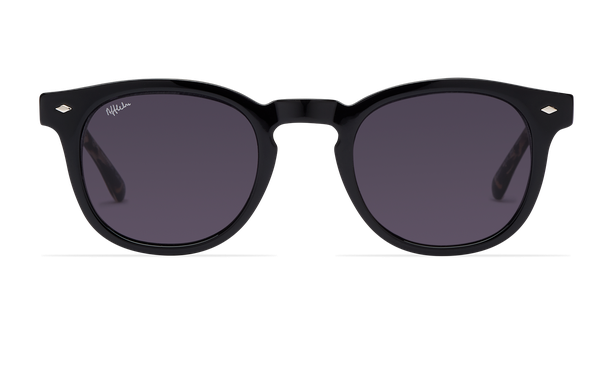 Lunettes de soleil homme HARBOR noir - danio.store.product.image_view_face