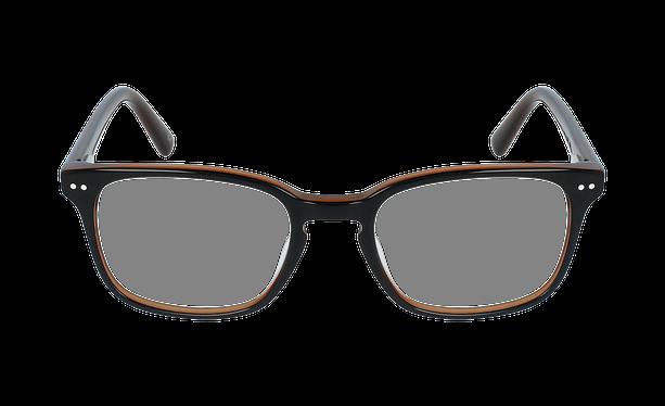 Lunettes de vue enfant RALPH noir/marron - danio.store.product.image_view_face