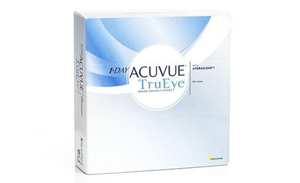Lentilles de contact 1 Day Acuvue® TruEye 180L - danio.store.product.image_view_face