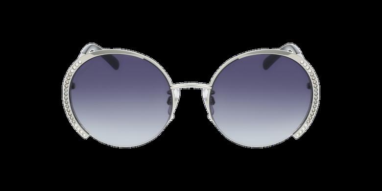 Lunettes de soleil femme SK0280-H argenté