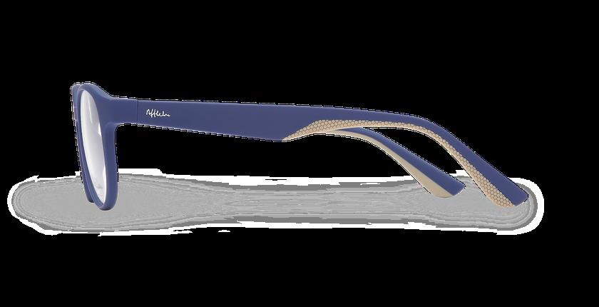 Lunettes de vue SPRINT bleu/autre - Vue de côté