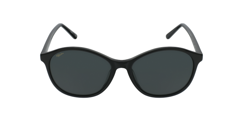Lunettes de soleil femme COLINE noir