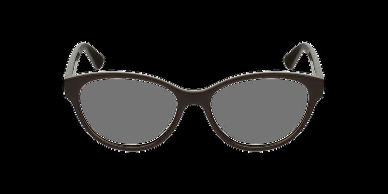 Lunettes de vue femme GG633O marron