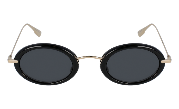 Lunettes de soleil femme DIORHYPNOTIC2 noir/doré - danio.store.product.image_view_face