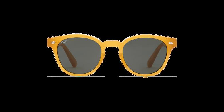 Lunettes de soleil ISOBA jaune
