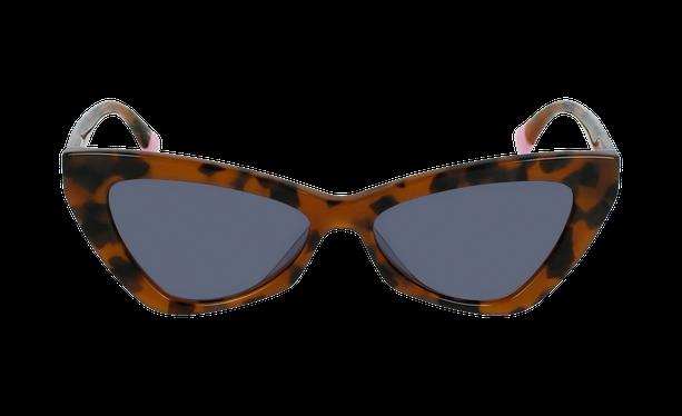 Lunettes de soleil femme VS0022 écaille - danio.store.product.image_view_face
