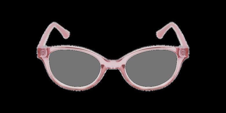 Lunettes de vue enfant RZERO21 rose