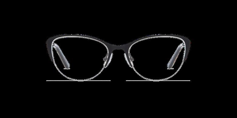 Lunettes de vue femme RACHEL noir