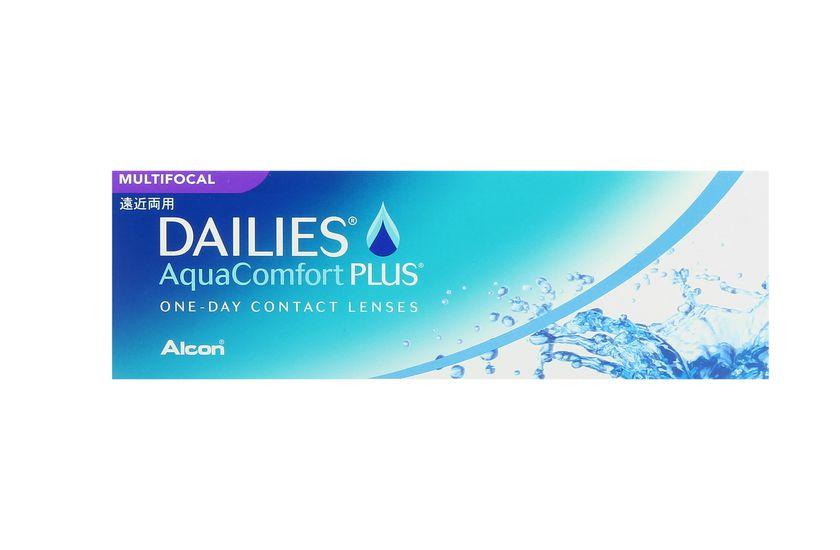 Lentilles de contact Dailies AquaComfort Plus Multifocal - danio.store.product.image_view_face