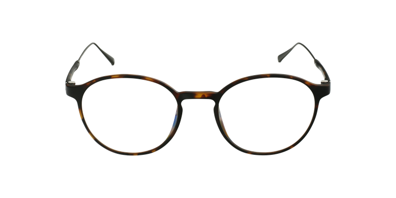 Lunettes de vue MAGIC 65 écaille/argenté