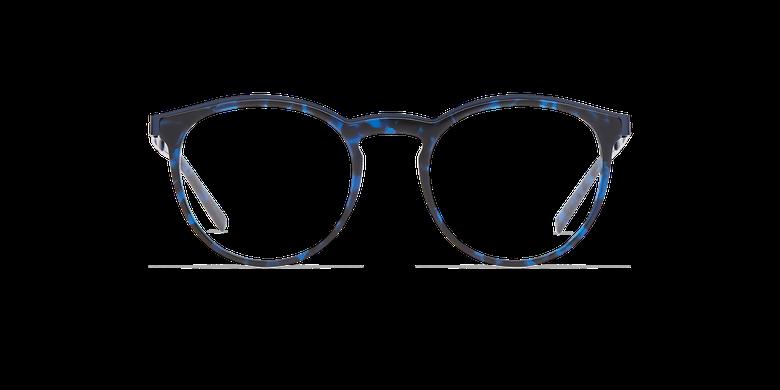Lunettes de vue homme ALPHA13 bleu