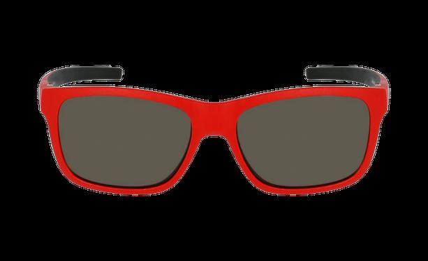 Lunettes de soleil enfant LINE rouge - danio.store.product.image_view_face