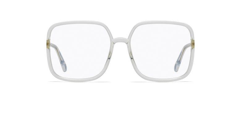 Lunettes de vue femme SOSTELLAIREO1 blanc