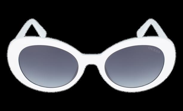 Lunettes de soleil femme GU7632 blanc - danio.store.product.image_view_face