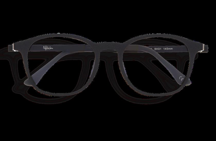 Lunettes de vue homme MAGIC 25 BLUEBLOCK noir - danio.store.product.image_view_face