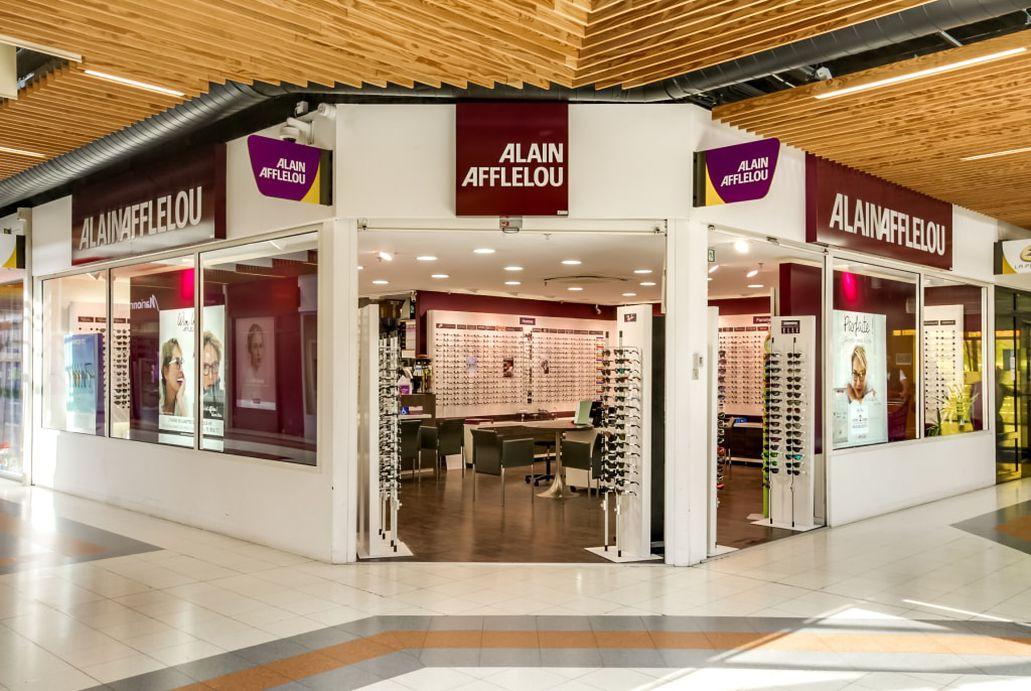 2920bf135f Opticien Afflelou LAON - CC Carrefour ZAC Ile de France - 02200