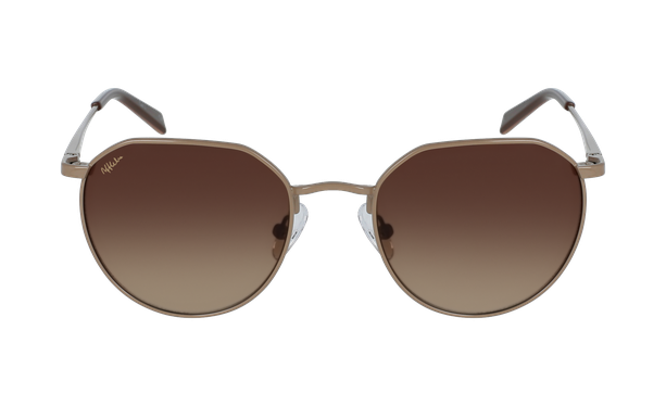 Lunettes de soleil JAZZ marron - danio.store.product.image_view_face