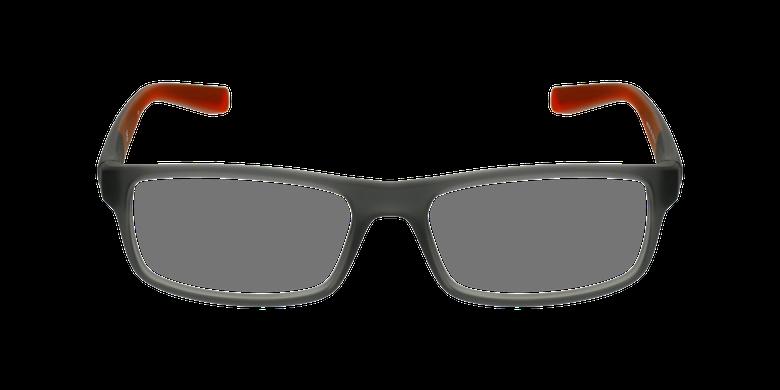 Lunettes de vue homme 7090 noir/rouge
