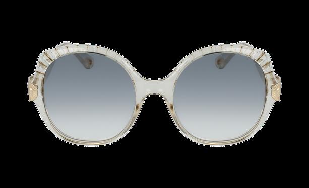 Lunettes de soleil femme CE749S blanc - danio.store.product.image_view_face