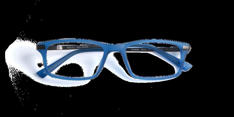 Lunettes de vue homme GILLES bleu