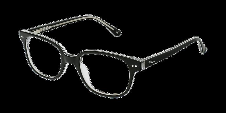 Lunettes de vue enfant MARCEL noir
